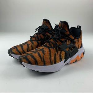 Nike React Presto Premium Tiger Print CN7664-800